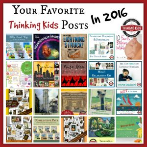 Your Favorite Thinking Kids Posts in 2016