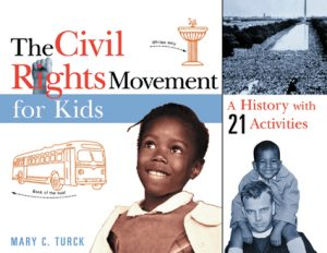 The Civil Rights Movement Lessons and Activities