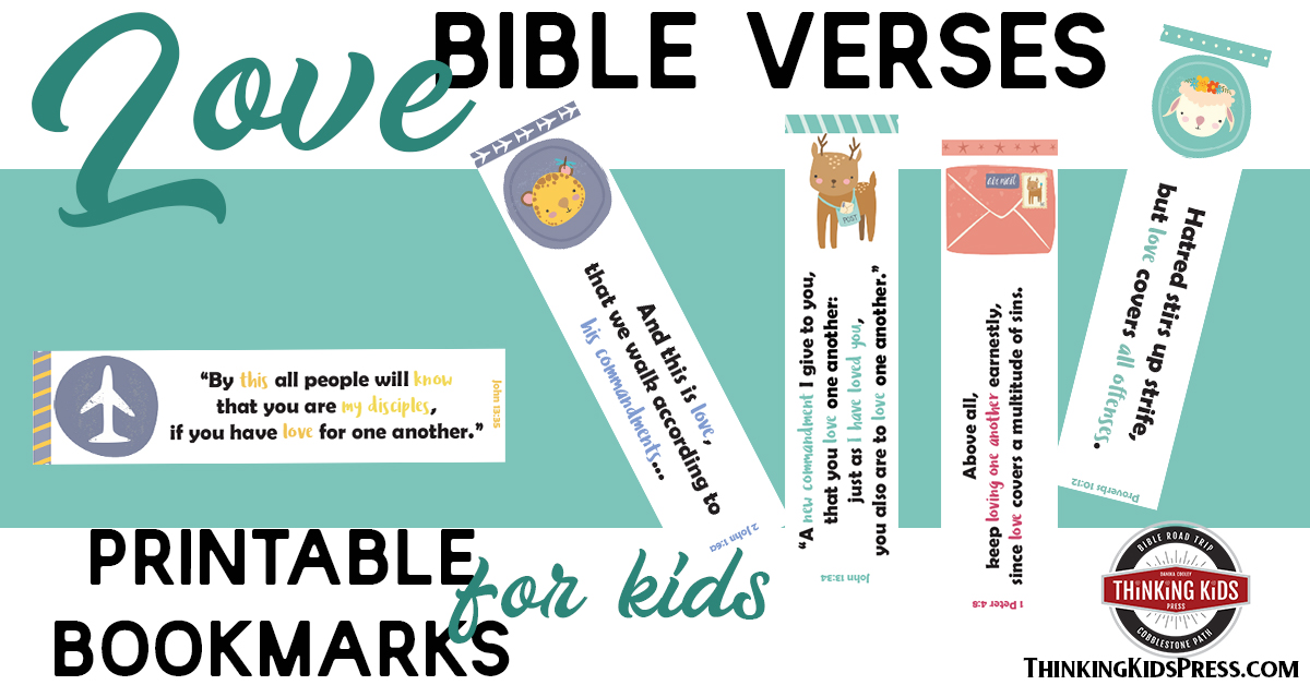 graphic about Printable Christian Bookmarks identify Delight in Bible Verses Printable Bookmarks for Your Small children
