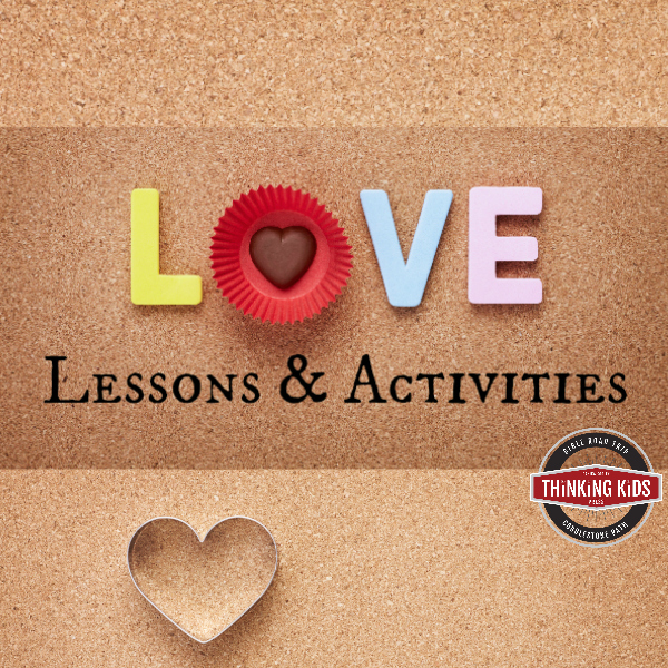 Love Activities for Kids