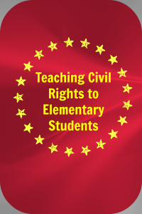 Civil Rights Movement Studies and Activities