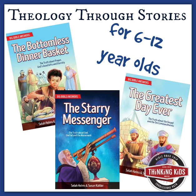 Theology Through Stories