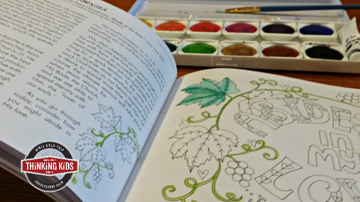 Coloring Books for Teens