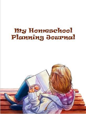 My Homeschool Planning Journal [COFFEE]