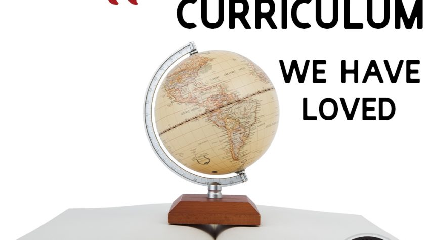 Christian Homeschool Curriculum We've Loved