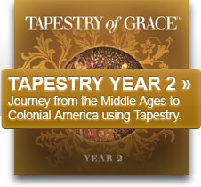 Tapestry of Grace Year Two