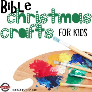 Christmas Crafts for Kids
