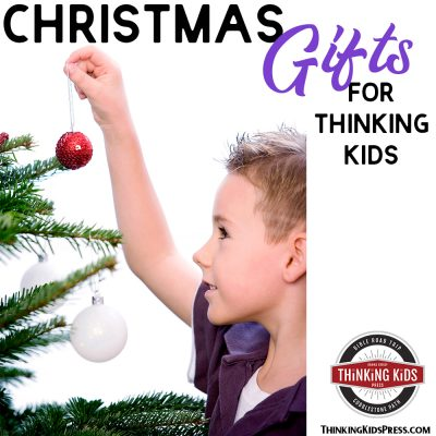 Christmas Gifts for Thinking Kids
