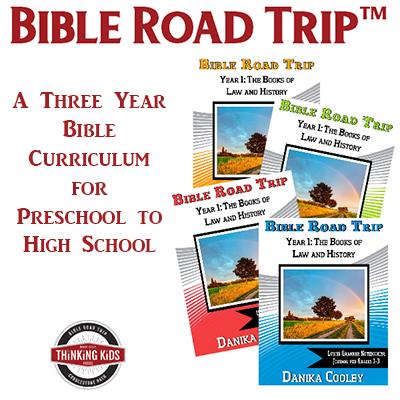 Bible Road Trip™