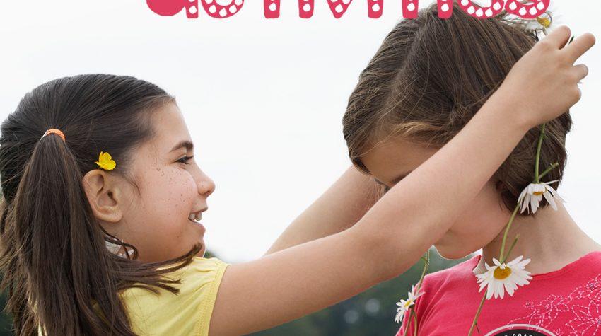 100+ Summer Activities for Kids