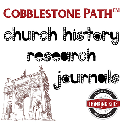 Cobblestone Path™ Church History