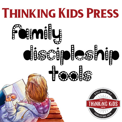 Family Discipleship Tools