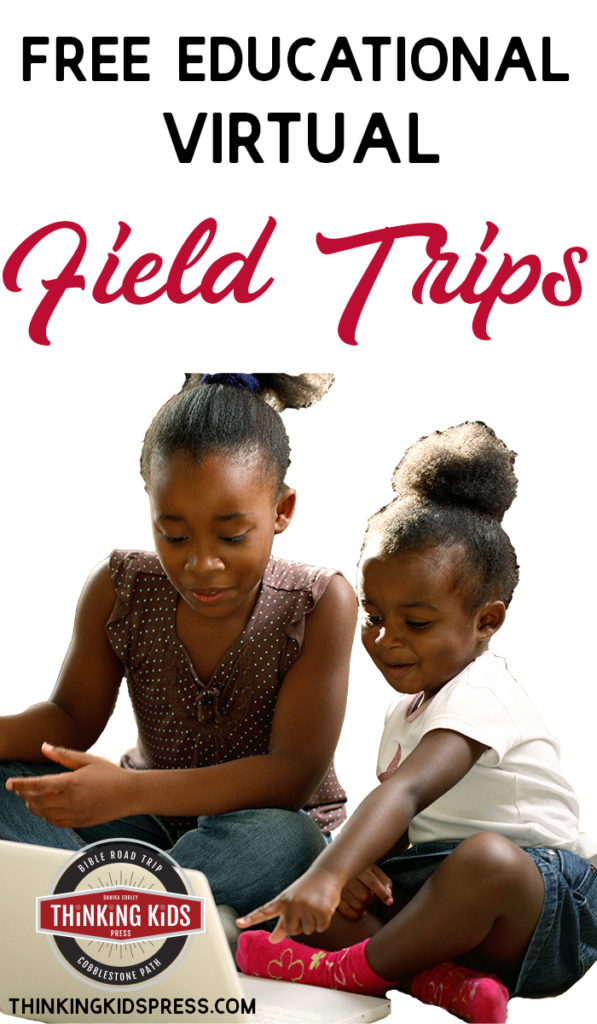 Free Educational Virtual Field Trips