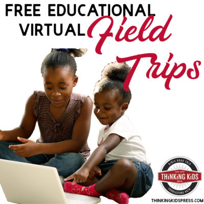 Free Educational Virtual Field Trips Your Kids Will Love