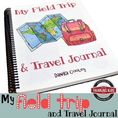 My Field Trip and Travel Journal
