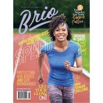 Brio Magazine
