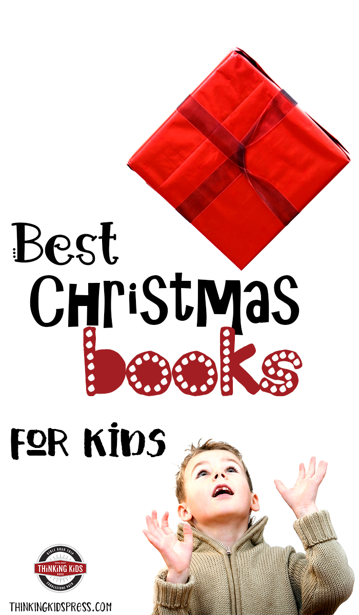 Best Christmas Books for Kids Looking for the best Christmas books for kids? Check out this awesome selection of Christian Christmas books: Advent, board, activity, and picture books!