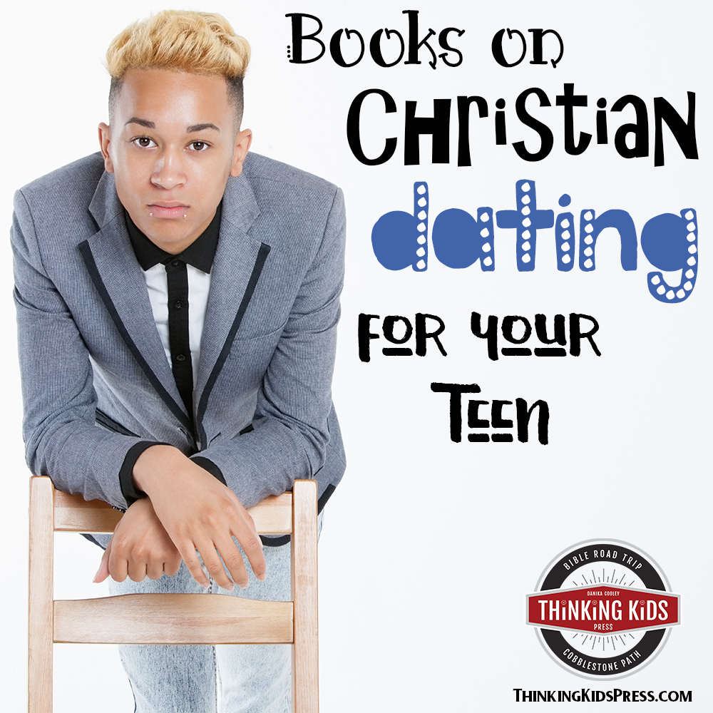 Christian dating in college books