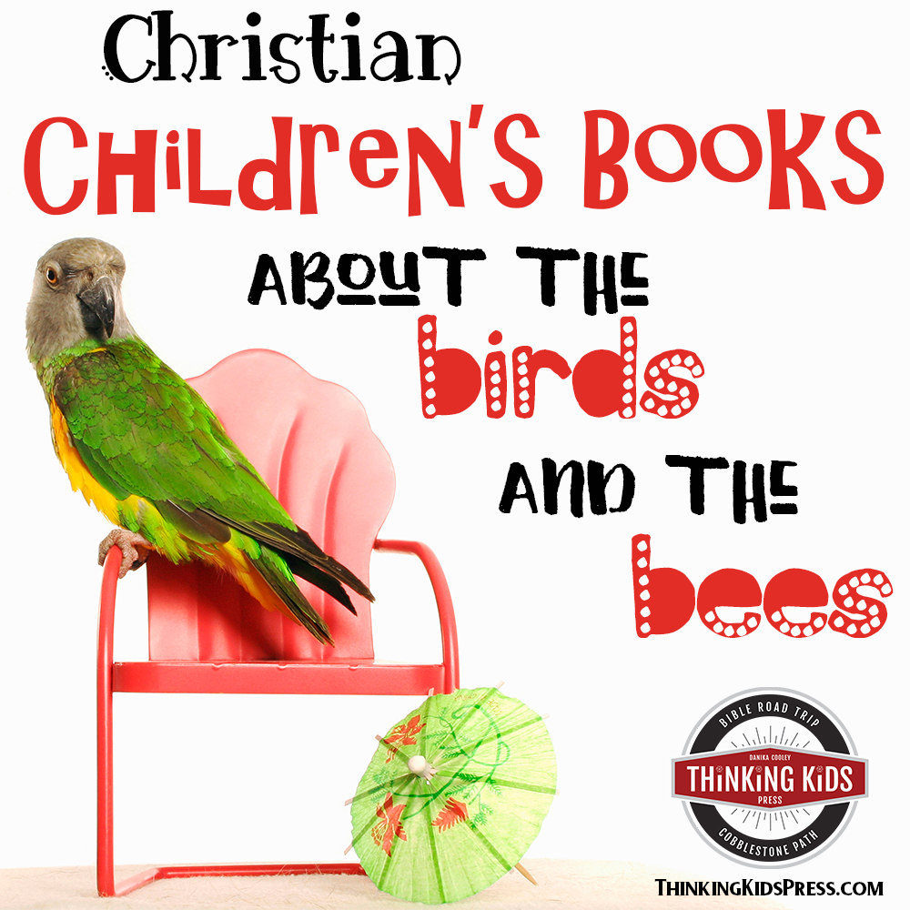 26 Fabulous Christian Picture Books for Children