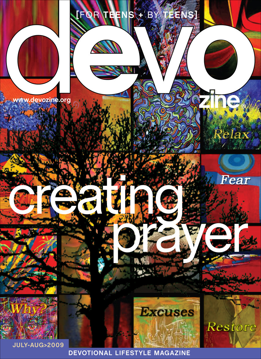 devozine Magazine