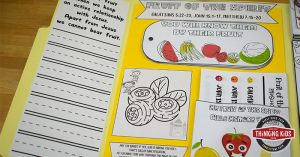 The Fruit of the Spirit Lessons and Lapbook