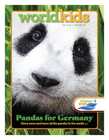 WORLD KIDS Magazine