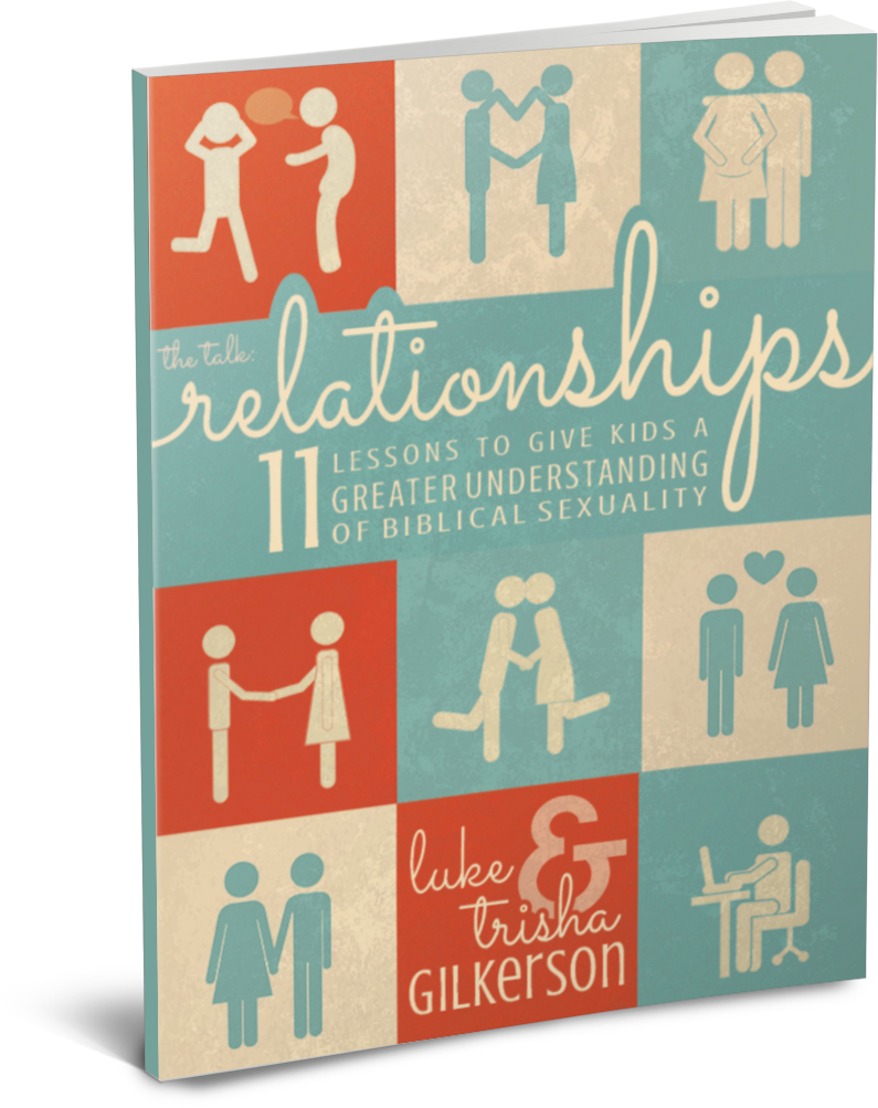 Teen dating christian curriculum series
