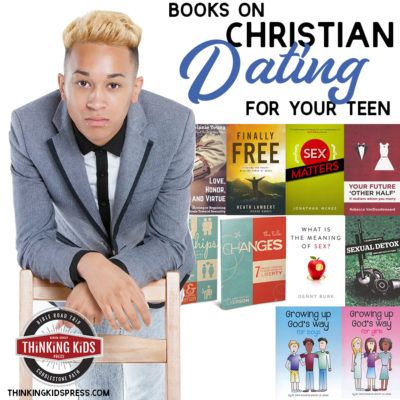 Books on Christian Dating for Your Teens