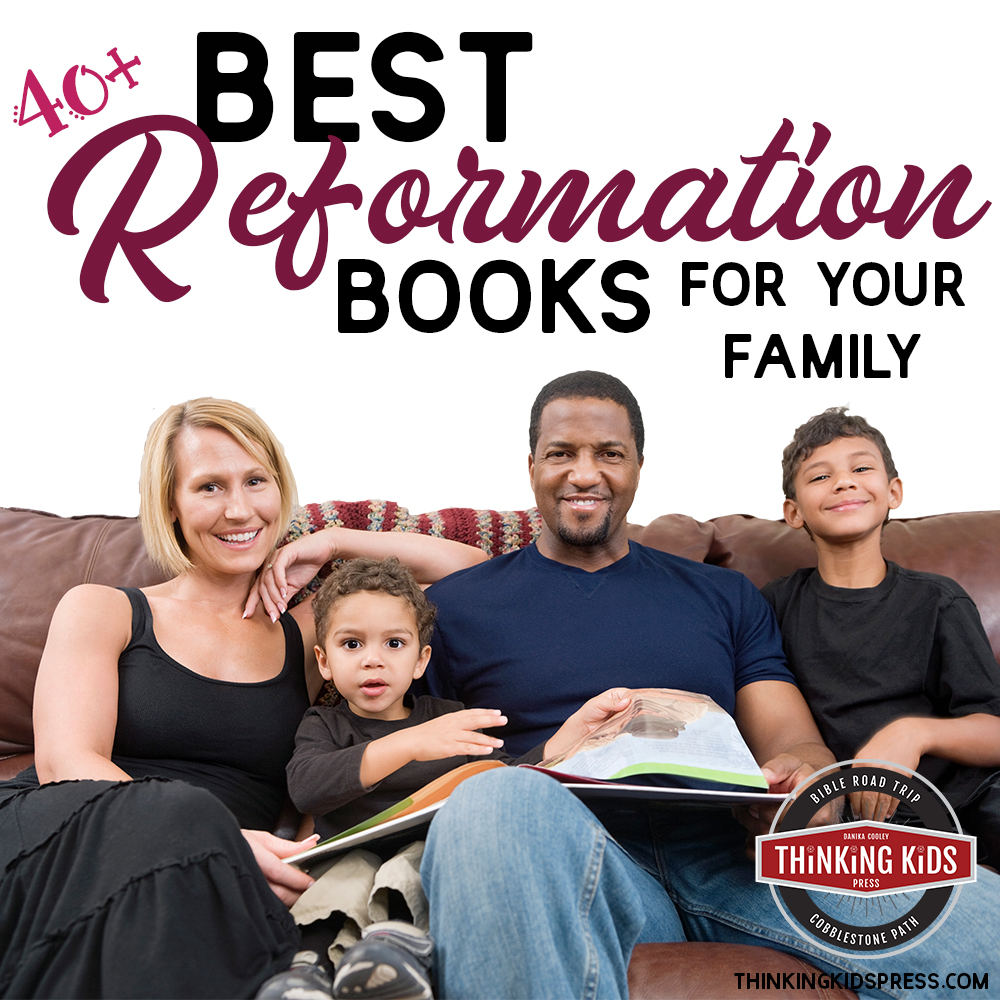 Best Books on the Reformation
