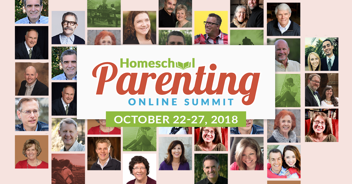 Homeschool Summits Parenting Conference