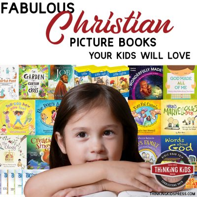 Christian Picture Books for Children