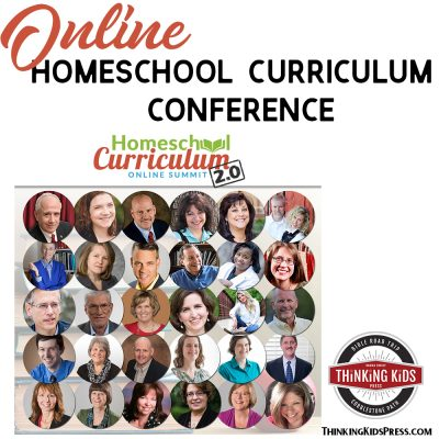 Online Homeschool Curriculum Conference
