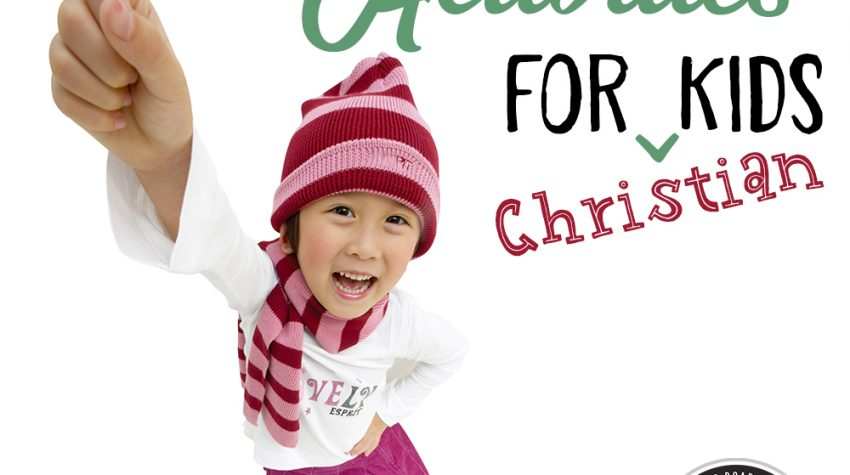 100+ Christmas Activities for Christian Kids