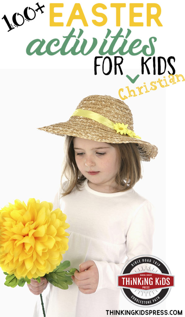 100+ Easter Activities for Kids