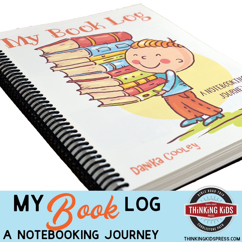 My Book Log