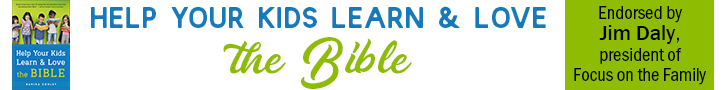 Love the Bible for Kids | A resource you'll love!