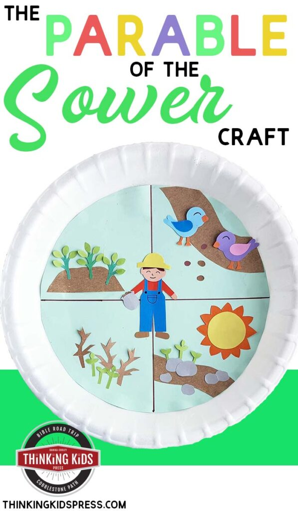 The Parable of the Sower Craft